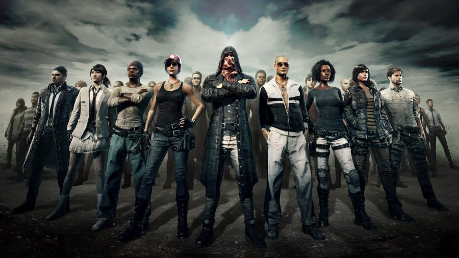 #PUBG shifted over 1 million copies on Xbox One within 48 hours.   https://www. vg247.com/2017/12/15/pub g-shifted-over-1-million-copies-on-xbox-one-within-48-hours/ &nbsp; … <br>http://pic.twitter.com/Ei4RIm1Jax