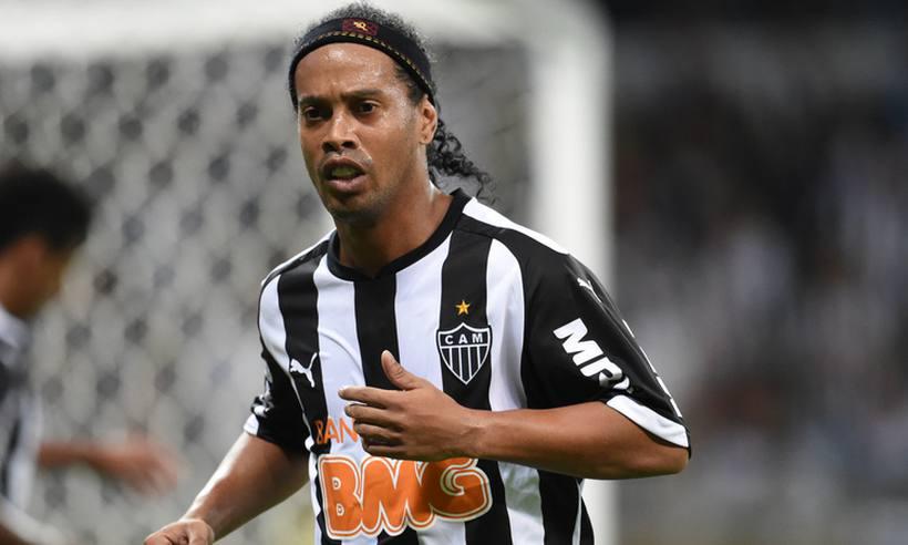 Partido que apoia Bolsonaro desmente filiação de Ronaldinho Gaúcho https://t.co/K3jH5o3W9c