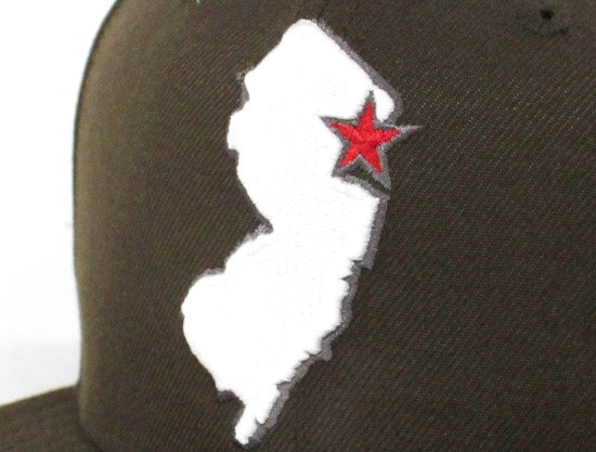 ... http   www.ecapcity.com new-jersey-state-new-era-9fifty-snapback-hat-brown-gray-under-brim.html  …  NJ  Jersey  GardenState  chicpeajc  dirtyjersey ... 758c3f6dadef