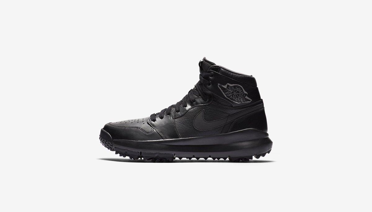 b85db5f3964 Air Jordan 1 Golf Premium