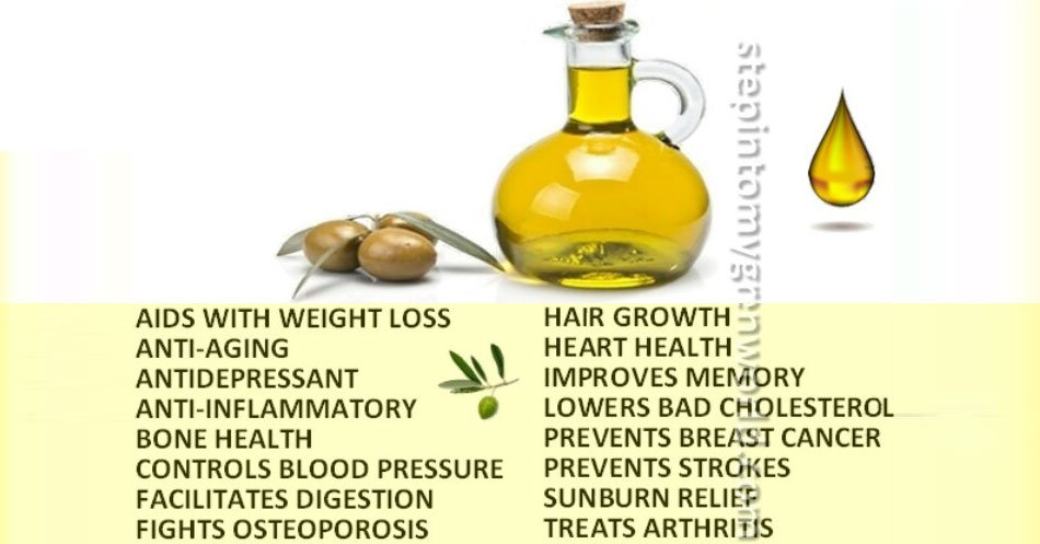 RT Cooking With Olive Oil Improves Antioxidant Value Of Veggies  ➡ https://t.co/P1RiGq3iXr https://t.co/KNQJls8rrU #health #wellness