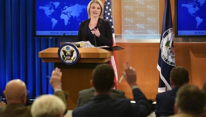 #أمريكا تدعو النظام السوري لمفاوضات جدية...