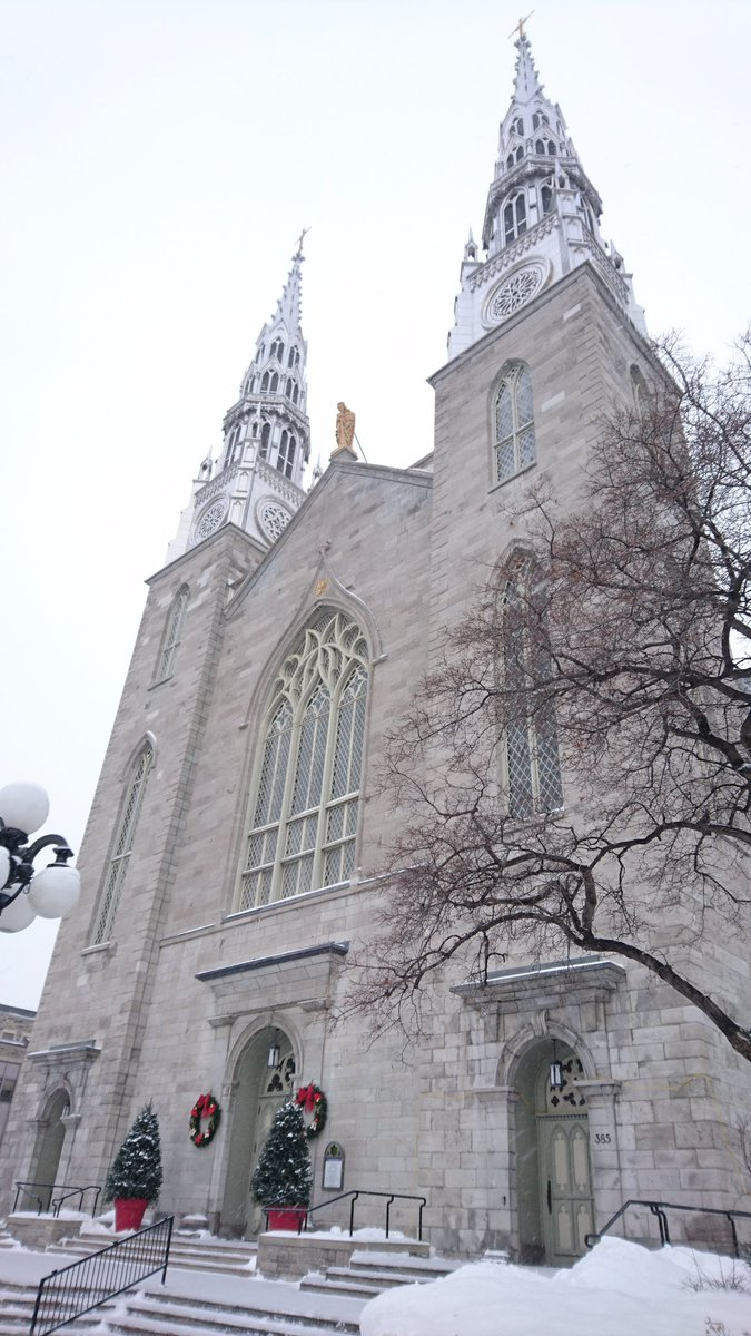 この寒々しさ… #オタワ #Canada #Ottawa
