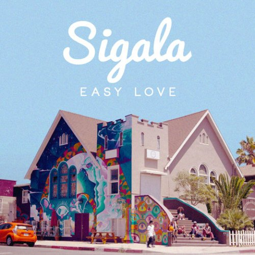 Easy Love - Sigala   Dance  1009229979 https://t.co/VdrHytqb7N #Dance https://t.co/dE47lolwdb