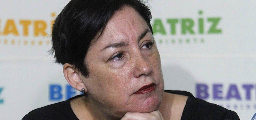Hermana de Sánchez: 'En primera vuelta voté por Beatriz, ahora voy por Piñera' https://t.co/54tUN5YdQN