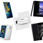 GearBest Deals: Elephone S8, Xiaomi Mi 6, And More https://t.co/xig19cpACk