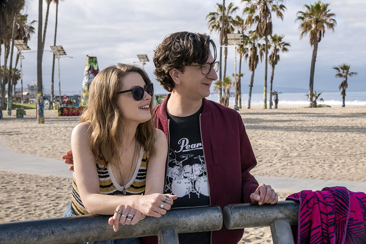.@JuddApatow's #Love will end with Season 3 on @netflix https://t.co/ITM8liwm2K