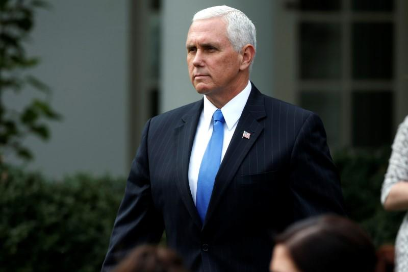 Pence trip to Middle East overshadowed by Trump's Jerusalem decision https://t.co/afYJbJ0akO