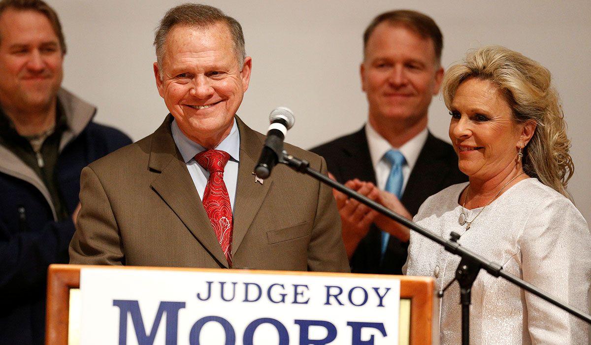GOP Internal Fights Lost #Alabama https://t.co/3OtRGNOgNC via @Xan_DeSanctis #RoyMoore