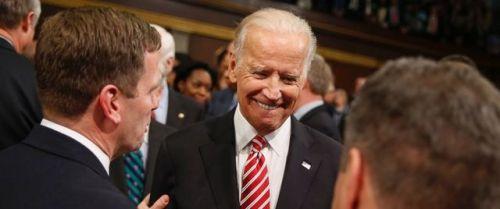 VP Joe Biden Discusses 'Moon Shot' Mission to Cure... https://t.co/l4tjE3zKPY #JoeBiden https://t.co/6JYkZnRPGE