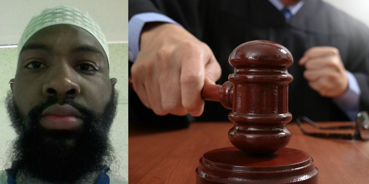 BREAKING: Muslim Man Who Beheaded Woman At Food Plant Just Received Harsh American Justice https://t.co/z8XyXVeIqA