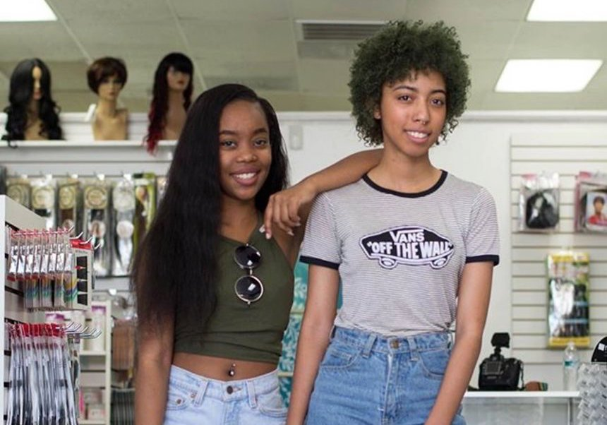 Black-owned beauty supply stores are on the rise: https://t.co/jNwWW85osN
