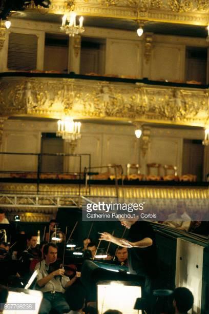 12-15 SAINT PETERSBURG, RUSSIA - JUNE 06: Russian conductor... #kirov https://t.co/FWpHUE3yFm #kirov https://t.co/zpskRhZ32t