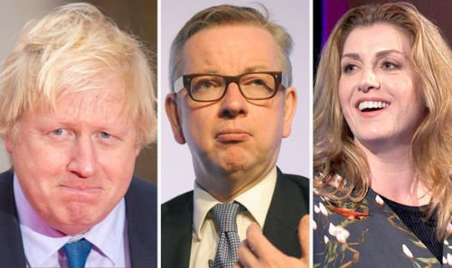 Boris Johnson backs Leave camp as he warns of 'loss of... https://t.co/wu75fCqUOm #BorisJohnson https://t.co/wIscAOWPwv