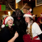 SantaCon X, bad-ass artist markets, boozy ice cream: 60 free things to do this weekend https://t.co/hj6dkhdc4N