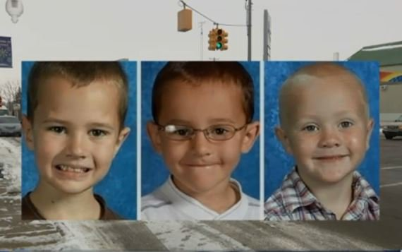Remains of 3 children found in Montana may be missing Michigan brothers https://t.co/K0zw7q3WTn