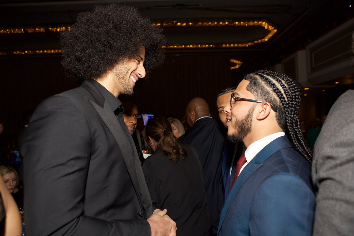 Colin kaepernick on twitter it was great to meet pedro hernandez colin kaepernick on twitter it was great to meet pedro hernandez a courageous young man who didnt compromise his innocence even when faced with a m4hsunfo