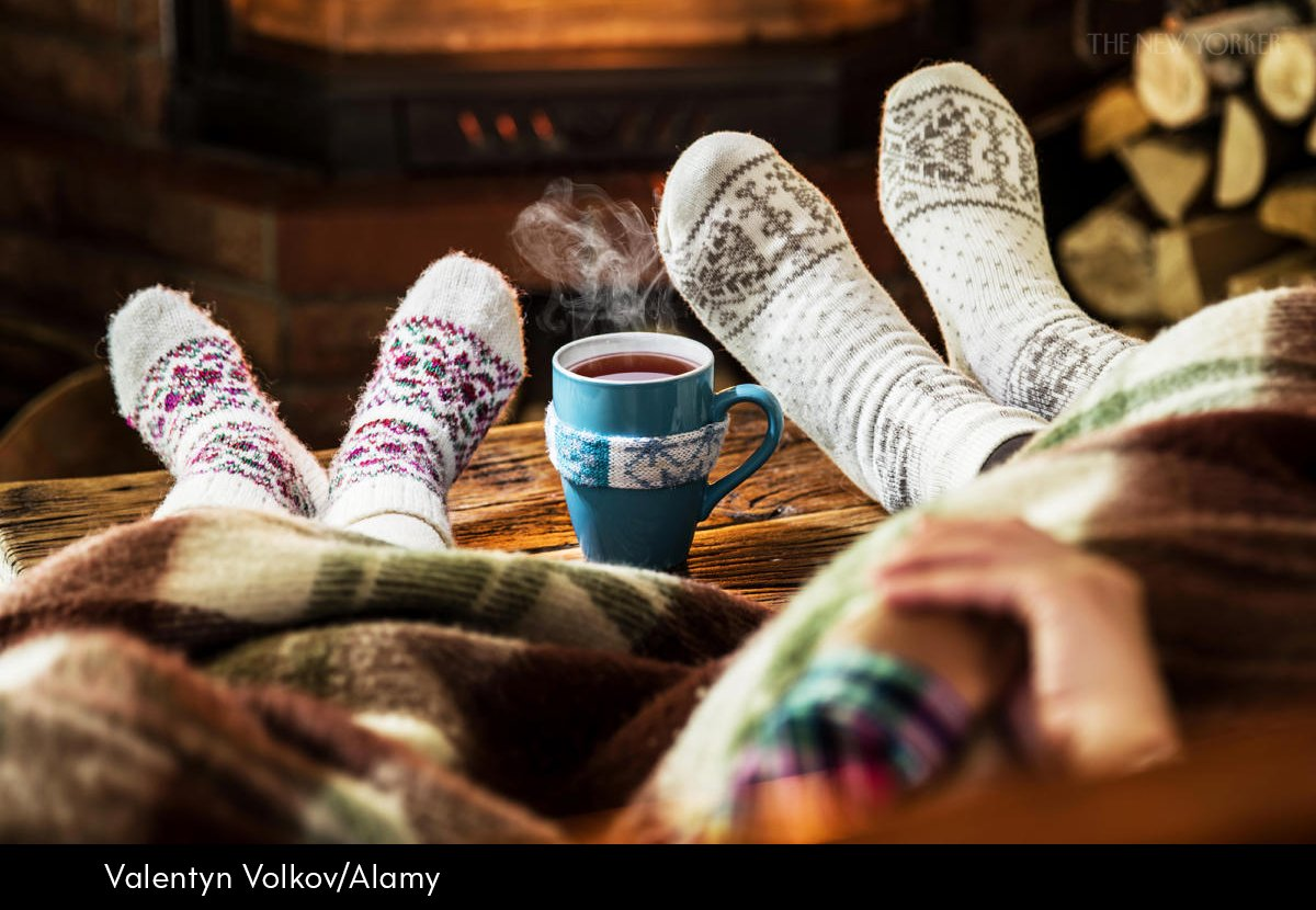 Winter is the most hygge time of year: https://t.co/WYt9OwzsFG