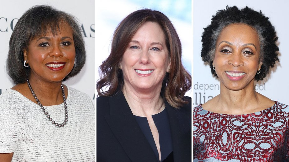 Top Hollywood execs unveil anti-sexual harassment commission chaired by Anita Hill https://t.co/FLPM8Y9NwY