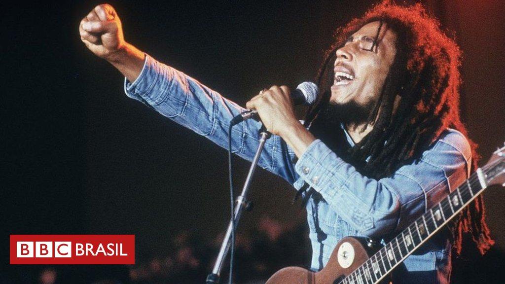 #ArquivoBBC O dia em que tentaram matar Bob Marley com um tiro no coração https://t.co/mwAwQ4TZkc