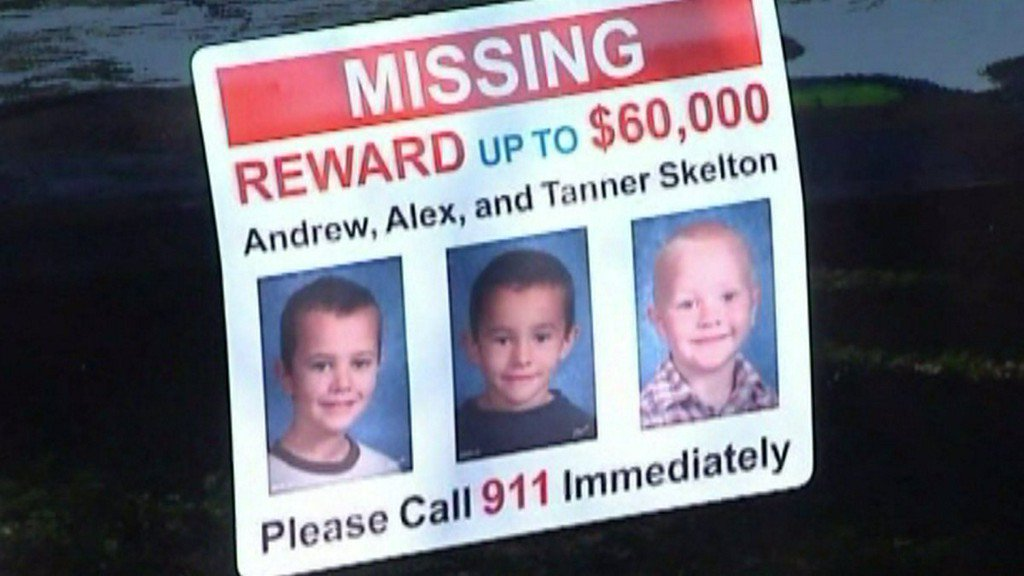 Could human remains in Montana shed be missing Michigan brothers? https://t.co/FmkKQ8Av7p