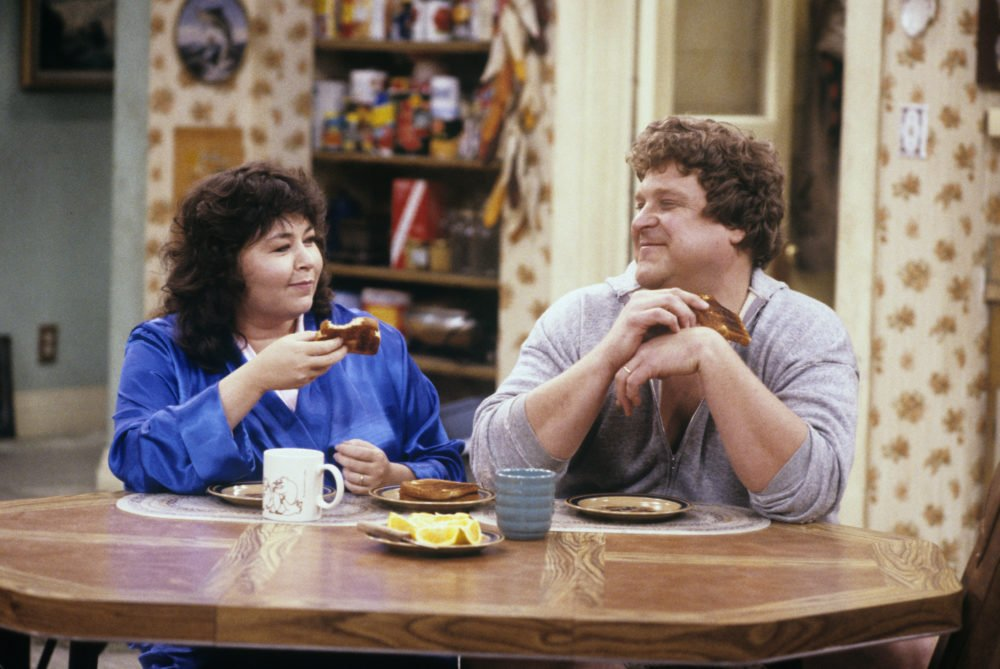 """We finally have a premiere date for the """"Roseanne"""" revival, and it'll be here before we know it https://t.co/IH7G5X8vd5"""