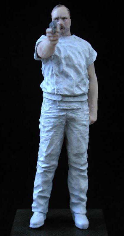 最大 クーポン配布中★5月30日23:59まで! 【1,000円OFF】 IRON AIRSOFT M79 グレネードランチャー