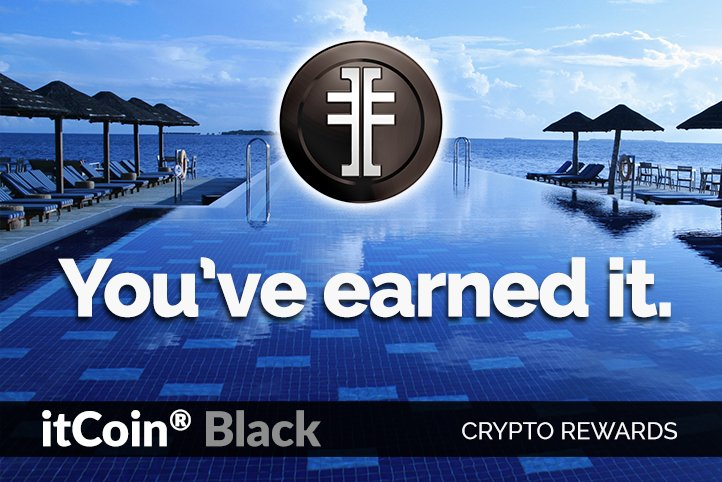 Holiday Sale; Million itCoin® Black Bonus Rounds FREE #Airdrop #EOS Style Sale #Cryptocurrency rewards tokens #ICOs - #TokenSale #bitcoin #cryptocurrency #ICO - #holiday #bonus #airdrop to learn more go to:  http://www. giftz.io  &nbsp;   <br>http://pic.twitter.com/LJ7Bz4OWfr