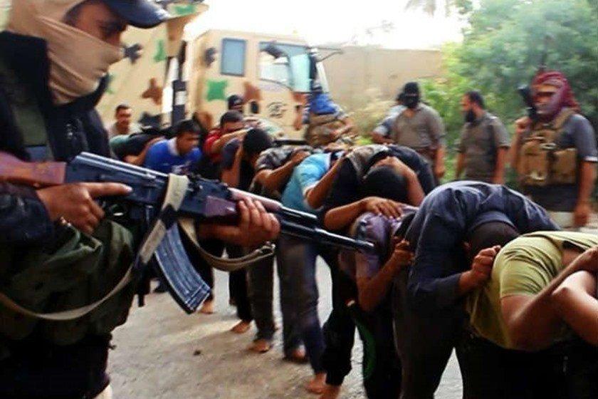 RT @wakaltyaqein: أهالي الصقلاوية في الفلوجة يشكون من مضايقات ميليشيا الحشد https://t.co/Uq9cKhGqTr https://t.co/371EmrE7S9