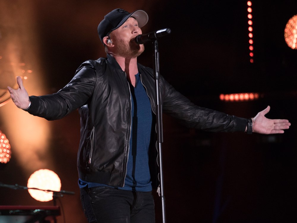 """Watch @ColeSwindell's New Video for """"Beer in the Headlights""""  https://t.co/CF5rL9vscL"""