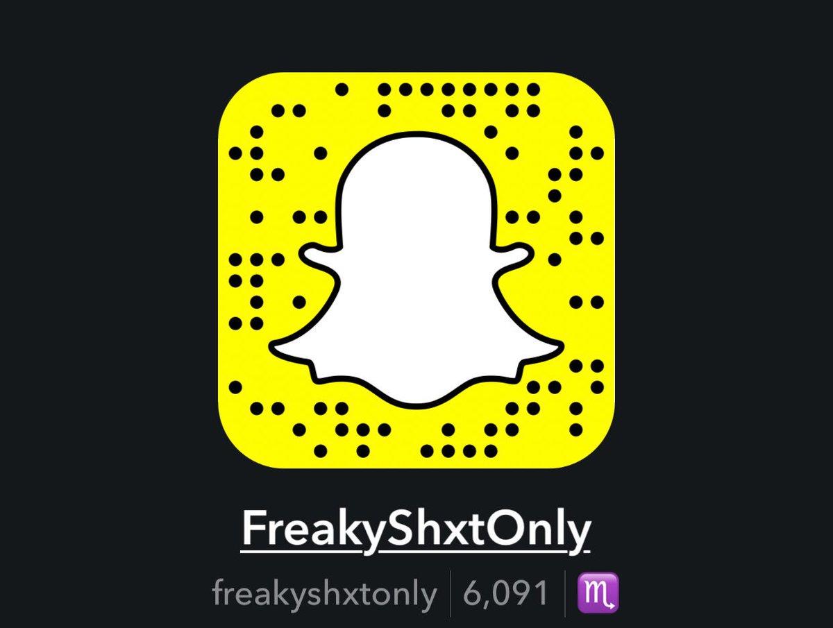 Freakiest Snapchats
