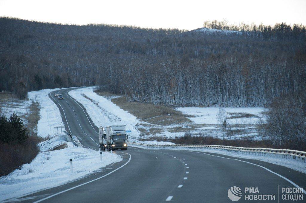 Водителей обязали надевать спецжилеты при остановке вне населенных пунктов  https://t.co/xv12QxEODA