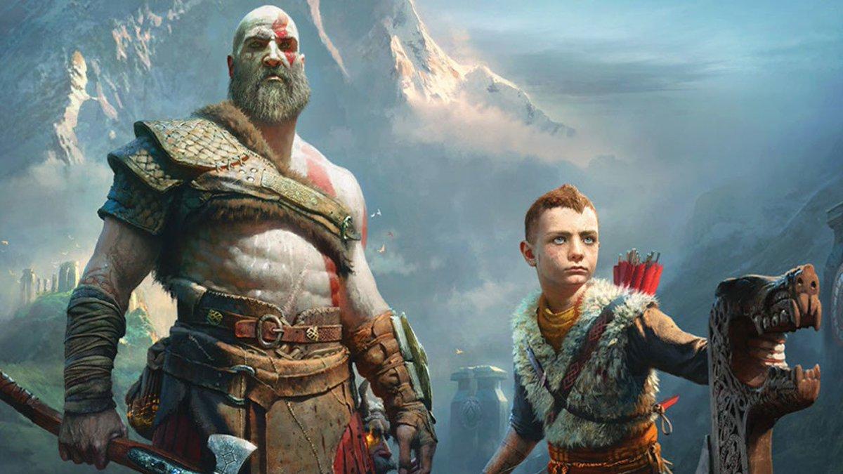 Atreus es la figura principal del nuevo #trailer de God of War spoilers e nueva información  https://t.co/0mgYQ9H9vD https://t.co/PM4b9ZAiRV