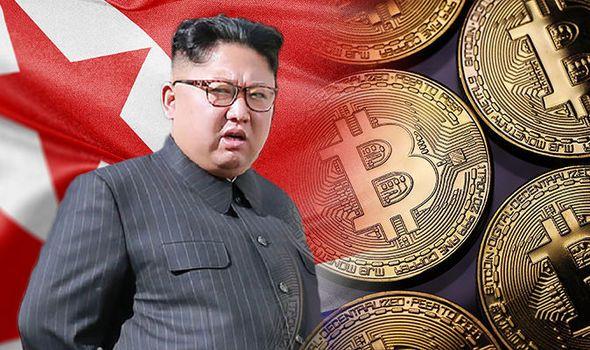 North Korea has stolen MILLIONS in cryptocurrencies, spy agency reveals https://t.co/0qiVbFT47Y #NorthKorea #Bitcoin
