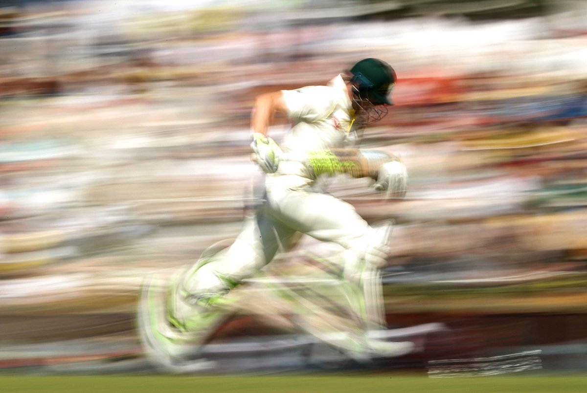 The highest Test score in an #Ashes Test at the WACA: Steven Smith's 172*   https://t.co/GN9NCTLC4T