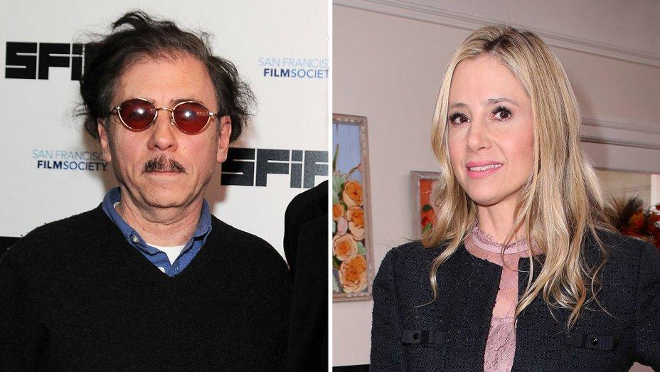 #BadSanta director says he was also discouraged from hiring actress Mira Sorvino https://t.co/Ykb5UbI2FH