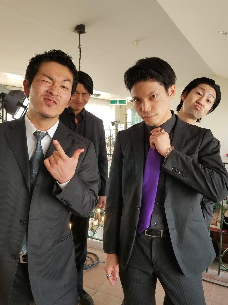 2019 プリズン ホテル ドラマ