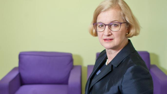 Ofsted's chief inspector has said extremists are trying to halt her clampdown on illegal Muslim schools https://t.co/CLIBkUuDj4