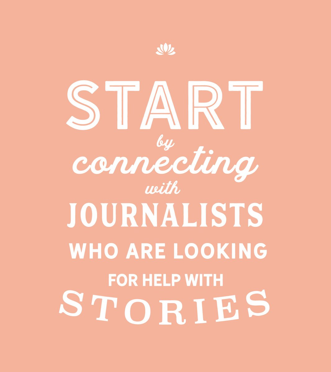 Want your business to be featured in newspapers/magazines? Start here: https://t.co/E4Tjzh0Q9G #soulfulpr #marketing #pr