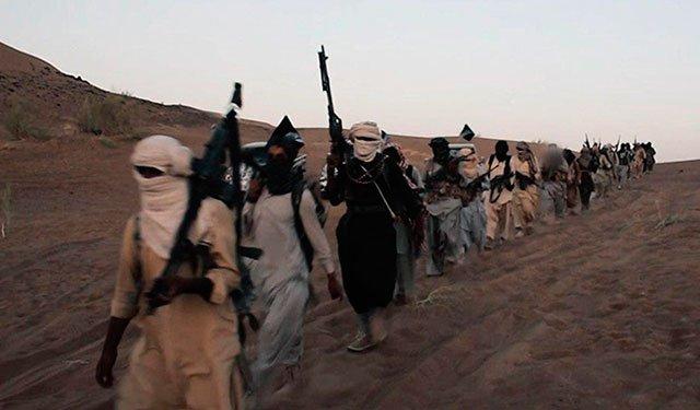#США используют лагерь беженцев как базу подготовки боевиков в сирийской провинции Эль-Хасеке: https://t.co/CKtbTnb8Dg