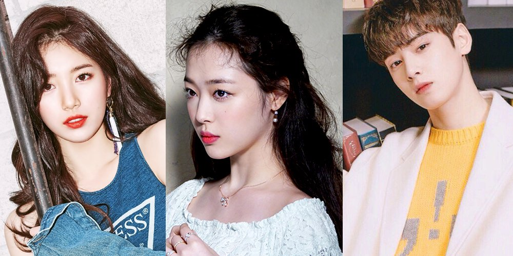 Reporters from K-media outlet name 9 best celebrities who are even better looking in person https://t.co/t9VFhwQBpl