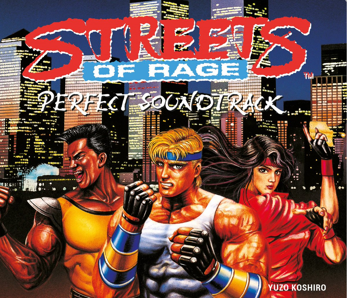 DATA DISC Streets of rage 3 ( vinyl ) DRJh4DgWkAAz1bP