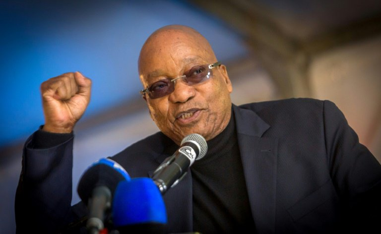 BREAKING: Zuma announces free higher education for poor and working class students   https://t.co/zJpXjsYwtx