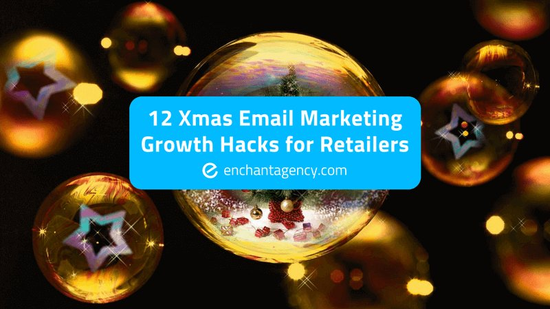 Need some last-minute inspiration to supercharge your #emailmarketing campaigns this #Xmas? Get our 12 #Christmas  Email #GrowthHacks for Retailers   &gt;&gt;  https:// hubs.ly/H09thrC0  &nbsp;   #retail #ecommerce #growthhacks #emailgeeks <br>http://pic.twitter.com/rurZc1nAit
