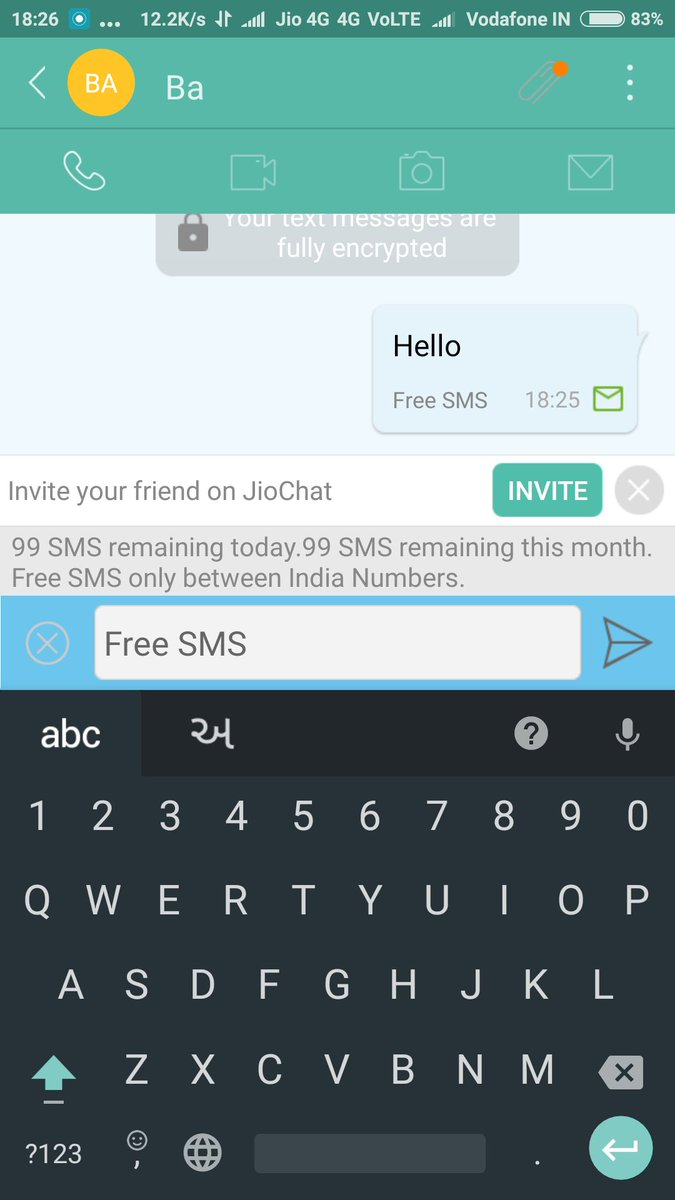 JioCare on Twitter:
