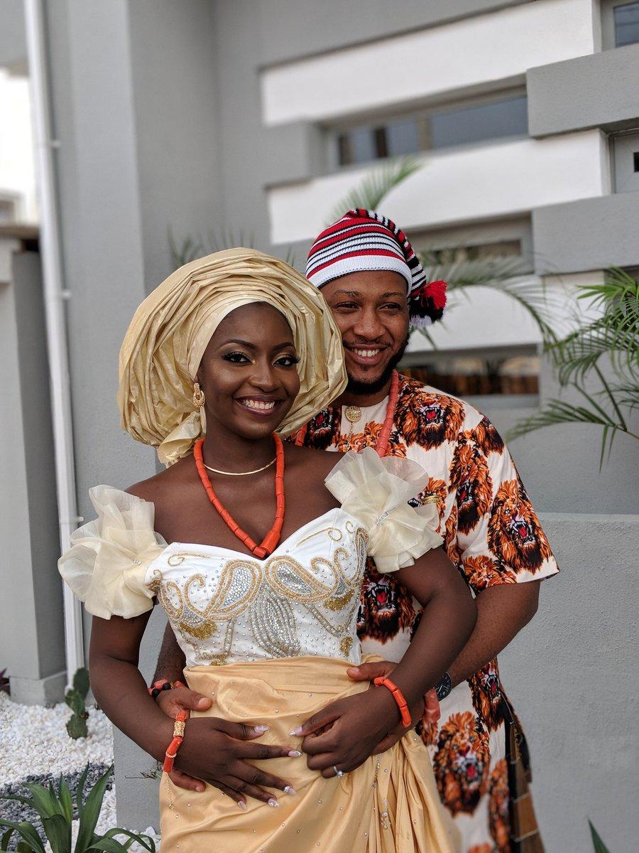 Arochukwu repping! A mazi. A lolo. #WWForever https://t.co/AFocZEVLRD