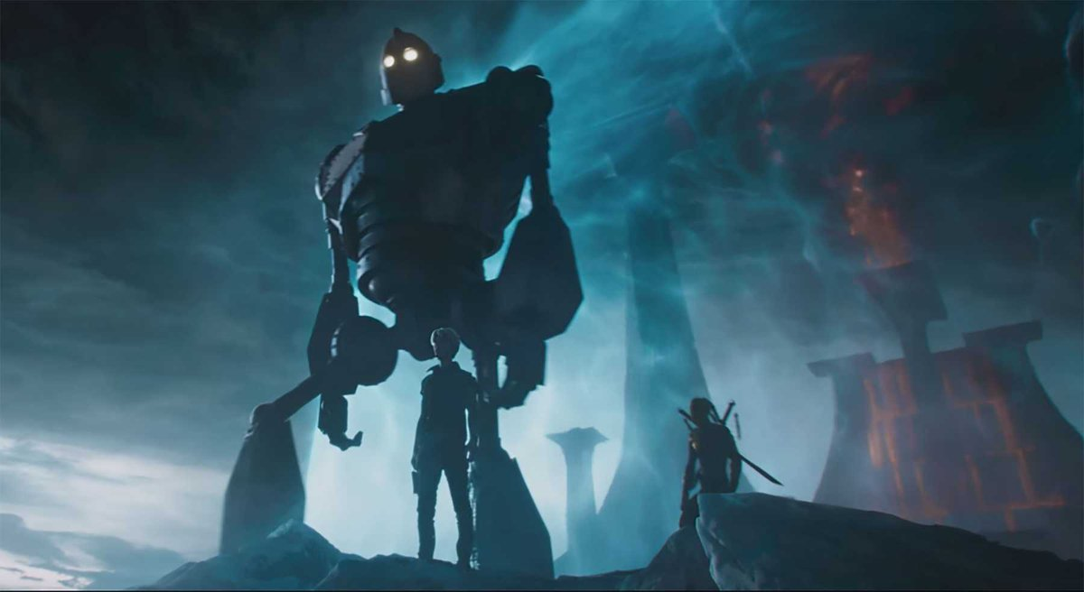 ICYMI: Have you seen the new trailer for #ReadyPlayerOne? We think it's shaping up to be a great fantastical movie: https://t.co/ZvskJa2pu9