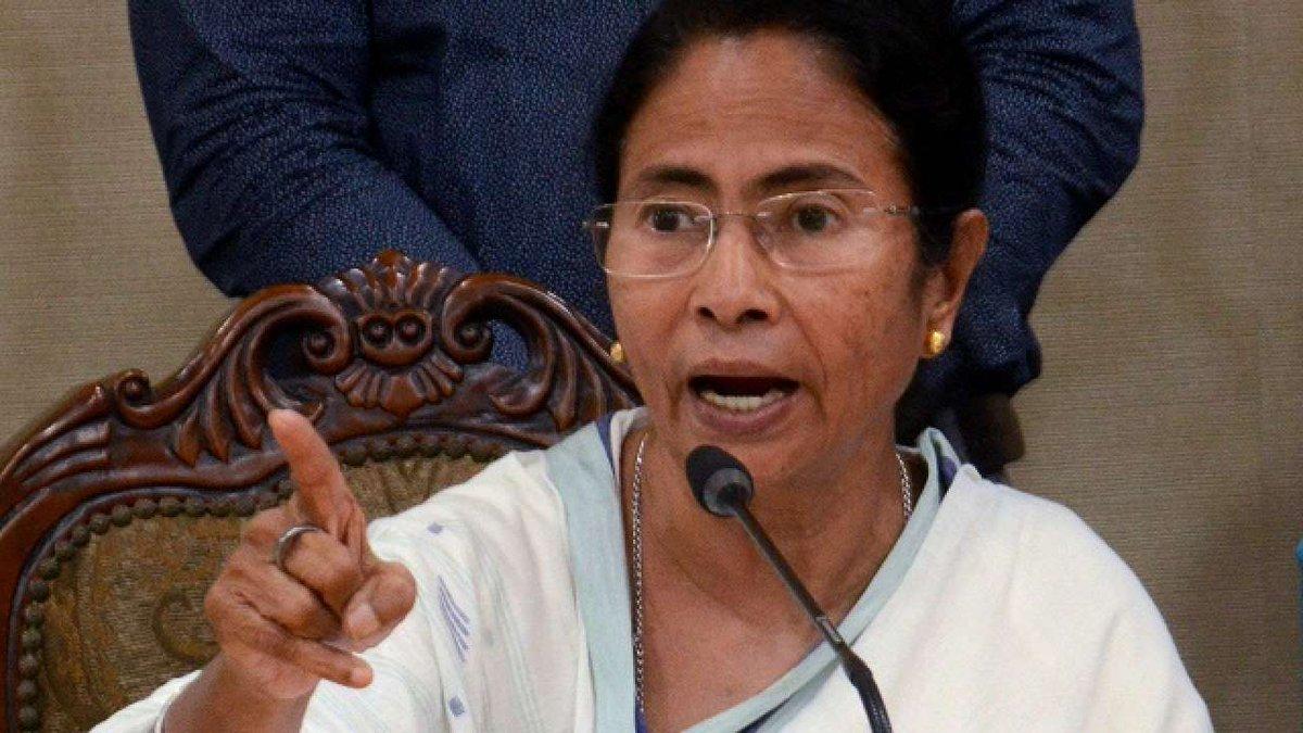 Five years of Nirbhaya case: Mamata Banerjee calls for keeping society safe https://t.co/gsNb68uMIu