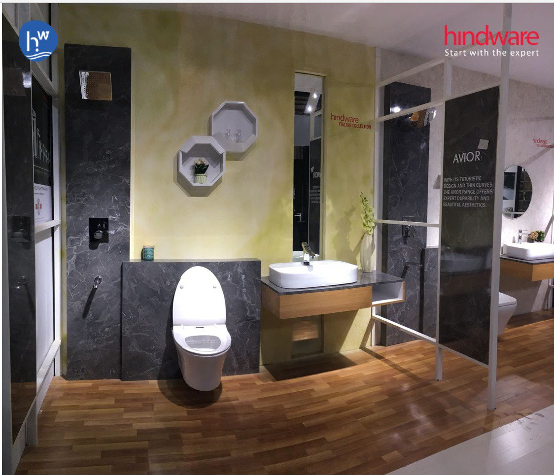 Hindware_Homes on Twitter: \