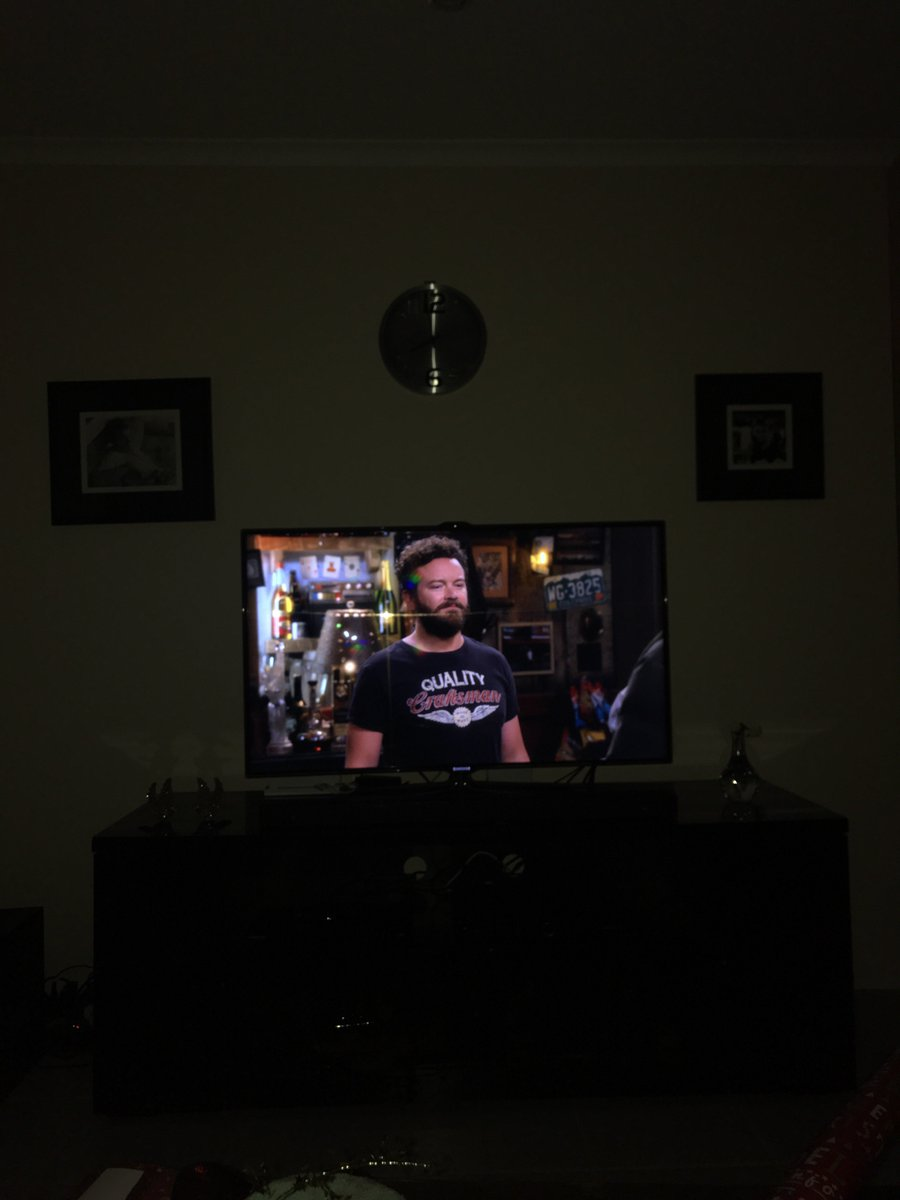 @Brissiegirl OMG I LOVE #TheRanch So excited for new season. Watching right now! https://t.co/nRh0PnLFwq